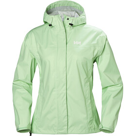 Helly Hansen Loke Jacket Dame light mint